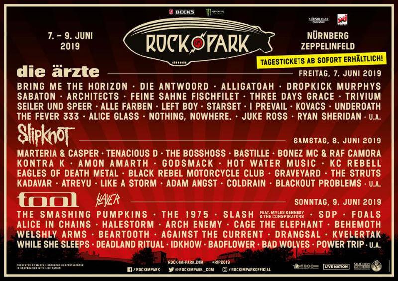 rock im park 2019